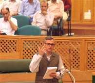 Omar Abdullah slams those against JK resolution on Indo-Pak talks