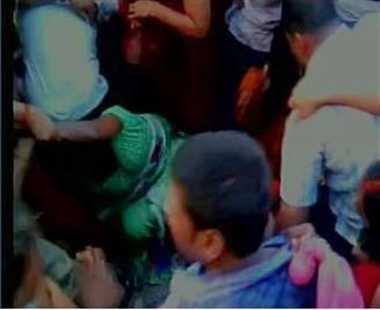 Varanasi: Stampede in Lolark Kund Mela, many pilgrims injured