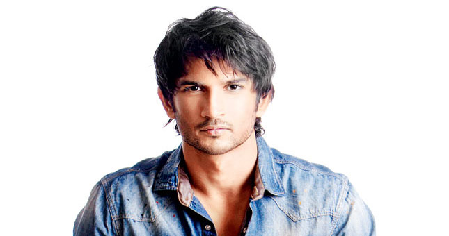 Sushant Singh Rajput ready for 110-year leap in two films