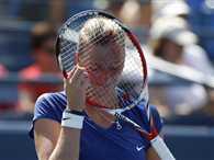 Wimbledon champion Petra Kvitova out of US Open 2014