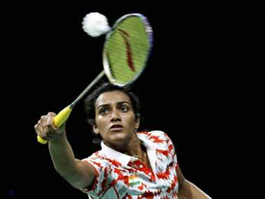 PV Sindhu has to satisfy with Bronze medal in World Badminton Championship