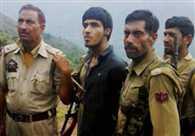 A terrorist's fear aborted terror strike: LeT's   Yakub