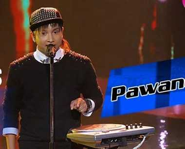 Pawandeep Rajan wins 'The Voice India'
