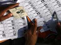 For 135 years the name of the voter in the voters list Panchayat
