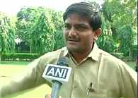 Kejriwal blue print to bring about change in nation was good says hardik ,