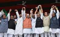Bihar Election : No final agreement among allies in NDA meeting