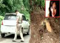 Sheena Murder Case: investigation team reaches spot in Raigarh where her disposed off