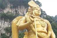 IS Was Planning To Attack On temple In Malaysia
