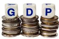 GDP growth At 7.1 percent in first quarter of FY17