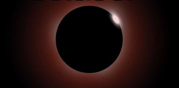 Here is yesterday Kgras solar eclipse what its effects on these amounts