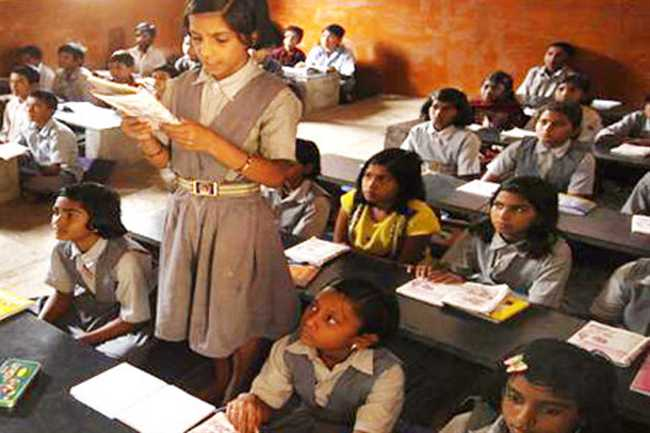 the recruitment of 50 thousand teachers positions in the state will start soon