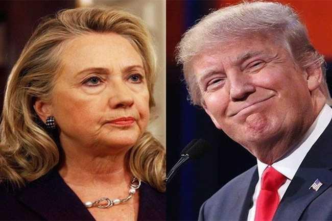 united states ,presidential election ,Hillary Clinton ,Democrats,चुनाव,सर्वेक्षण,बार हिलेरी,ट्रंप