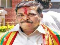 maharashtra minister dilip kamble biography