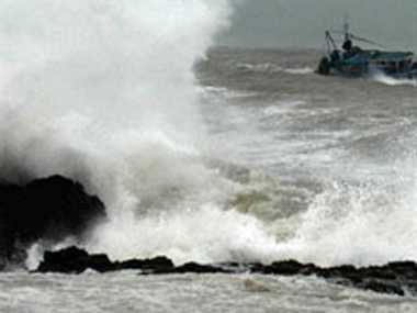 Cyclone Nilofar risk cleared in Gujarat coastal areas