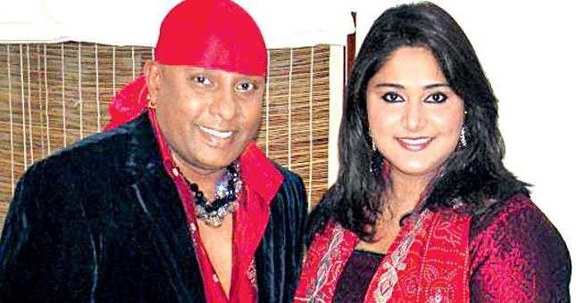 Sivamani to tie the knot with singer Runa Rizvi