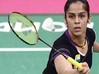 Priority playing for India: Saina Nehwal
