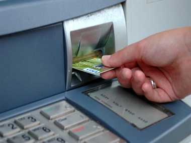 Starting tomorrow, ATM use over 5 times/month will attract fee