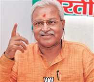 BJP plans to add 50 lakh new members in UP: Bajpai