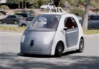City of Edmonton talking about driverless cars on city streets