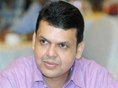 Devendra Fadnavis to take oath with 200 VVIPs on stage
