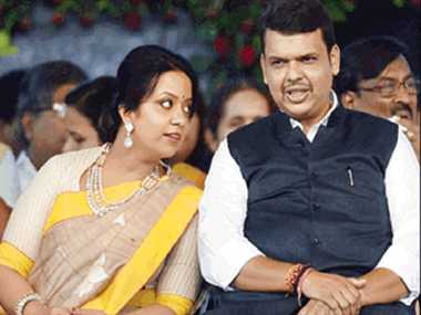 i will never work with Wrong intention says maharashtra cm devendra fadnavis