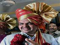 next maharashtra cm Devendra Fadnavis biography