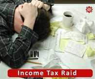 Income Tax Raids On Haathras