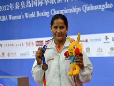 Kavita will not participate in World Boxing Championships