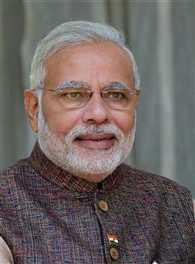 PM Modi lauds eunuch for cleanliness drive in riot-hit East Delhi