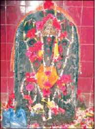 Prsadham temple of Madhubani, was ejected from the Sun image