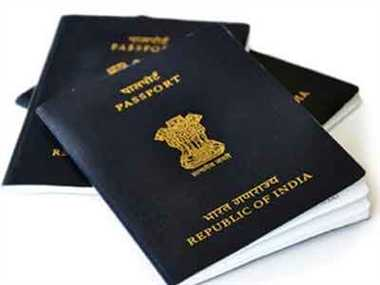 For child passport, unwed mother needs to declare if she was raped Centre to HC