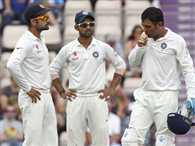 Indian team selected to tour Australia in November
