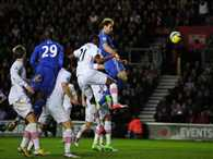 Chelsea setback, play draw against Sauthanpton