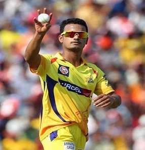 IPL में ये 23 वर्षीय बना सबसे महंगा भारतीय खिलाड़ी
