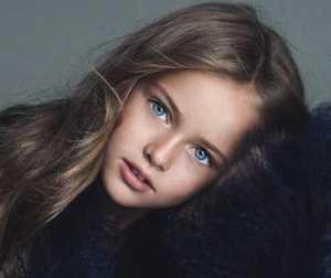 मिलिए दुनिया की सबसे खूबसूरत लड़की से