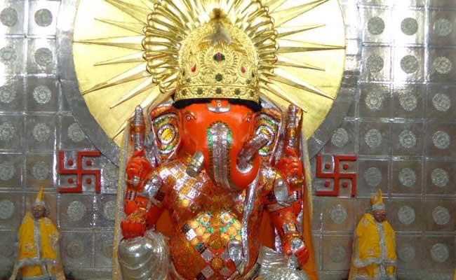गजानन के हैं भक्त, तो इन दस गणेश मंदिरों के जरूर करें दर्शन...