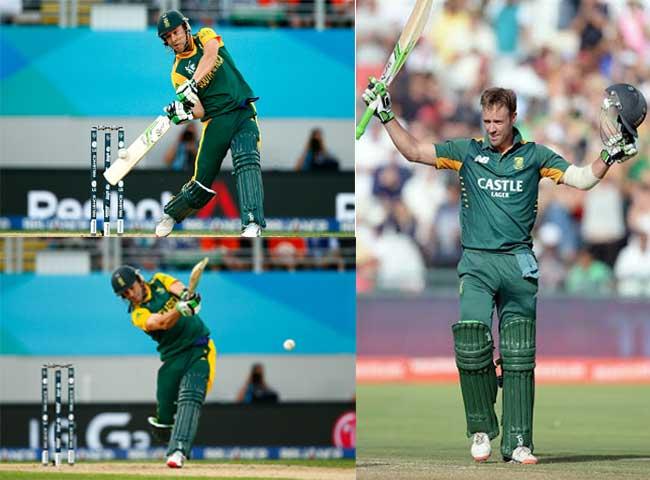 इस बल्लेबाज ने बनाए वनडे में सबसे तेज 9000 रन, देखें तस्वीरें