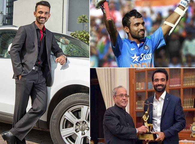 कभी इस क्रिकेटर के पास ऑटो के नहीं थे पैसे, आज है करोड़ों के मालिक