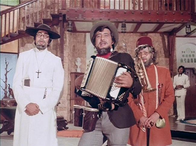 अलविदा विनोद खन्ना: उनकी ये 5 फ़िल्में नहीं देखीं तो समझो कुछ नहीं देखा
