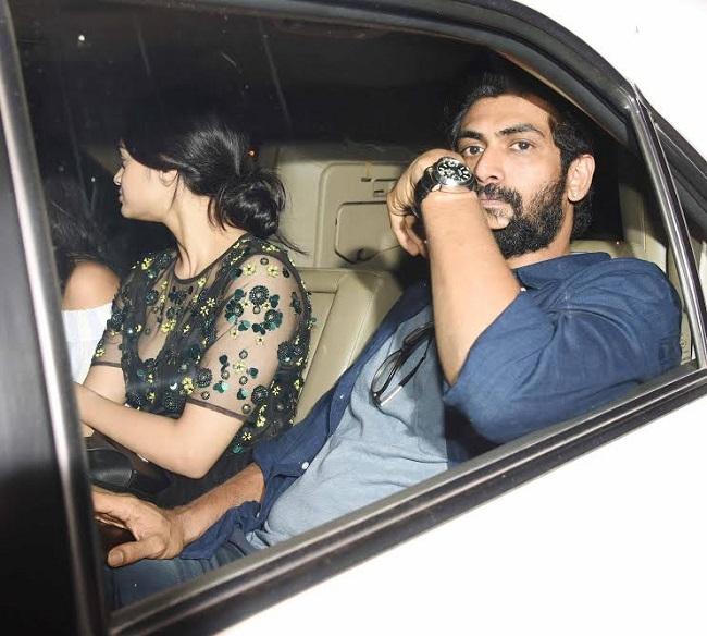 photos: विनोद खन्ना की मौत पर बाहुबली 2 का प्रीमियर टला लेकिन स्क्रीनिंग हुई
