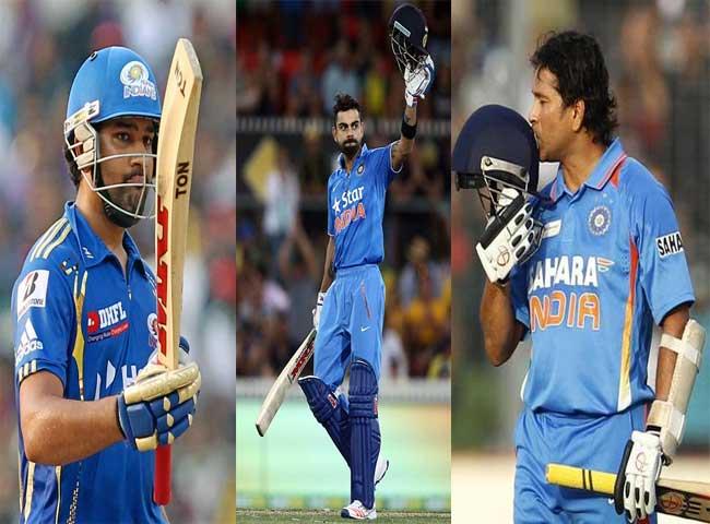 photos: ऑस्ट्रेलियाई धरती पर इन भारतीय दिग्गजों ने लगाएं हैं वनडे मैचों में शतक