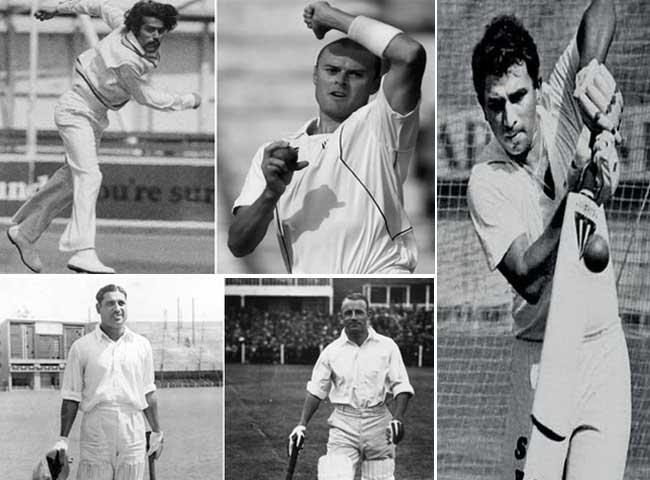 तस्वीरों द्वारा जानें क्रिकेट से जुड़े कुछ बेहद रोचक पल