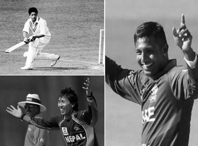 तस्वीरें: ये क्रिकेटर भारतीय टीम की ओर से ही नहीं बल्कि विदेशी टीमों से भी खेले क्रिकेट