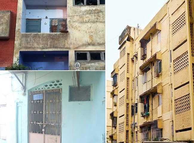 कभी ऐसे थे टीम इंडिया के खिलाड़ियों के घर, अब देखें इनके बंगलों की तस्वीरें