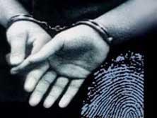 awardi farmer arrested from bhatta