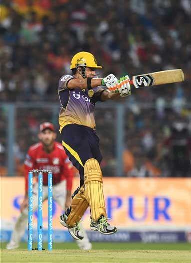 पंजाब को मिली आइपीएल 10 की पहली हार, कोलकाता ने 8 विकेट से हराया