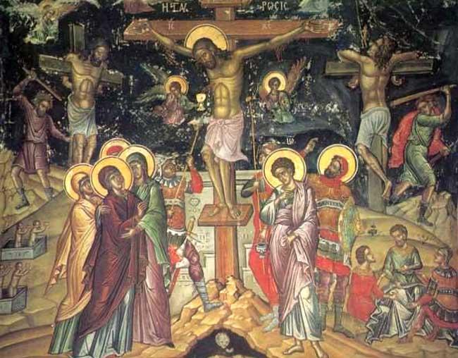 गुड फ्राइडेः  मानवता के लिए बलिदान हुए प्रभु यीशु