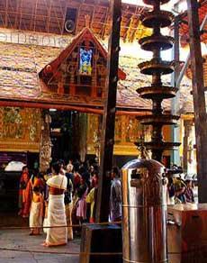 भारत में भगवान विष्णु के ये है प्रसिद्ध मंदिर, देखें तस्वीरें