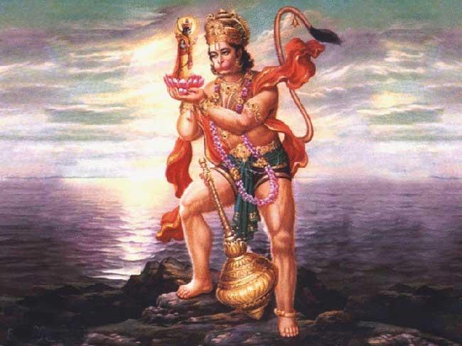 जानिए, राम के दूत हनुमान ने कैसे लगाया सीता का पता और कैसे हुआ रावण वध