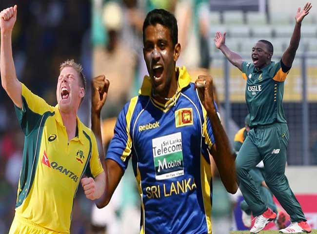 आज तक ये तीन खिलाड़ी ही छू चुके हैं वनडे में ये अनोखा मुकाम